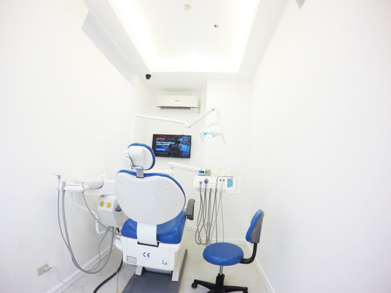 Affinity Dental Clinics | Dentist in Cebu | Cebu I T Park